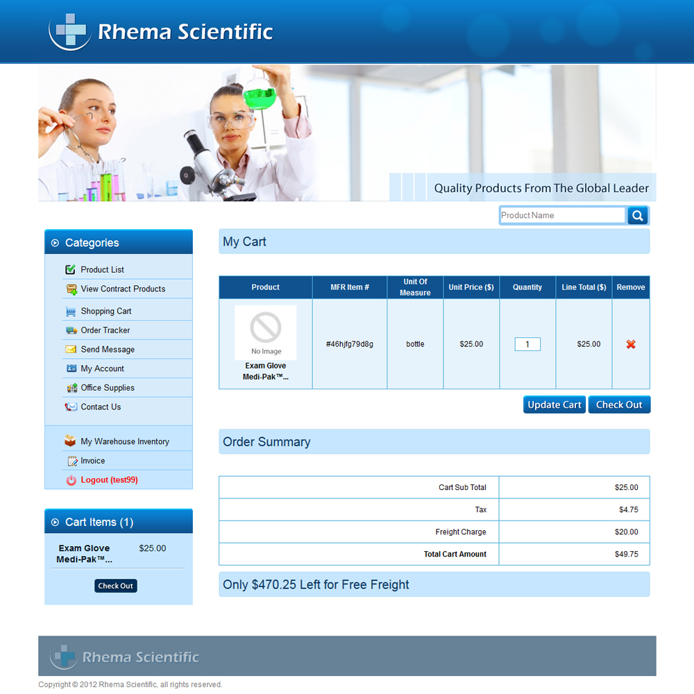 Rheme Scientific