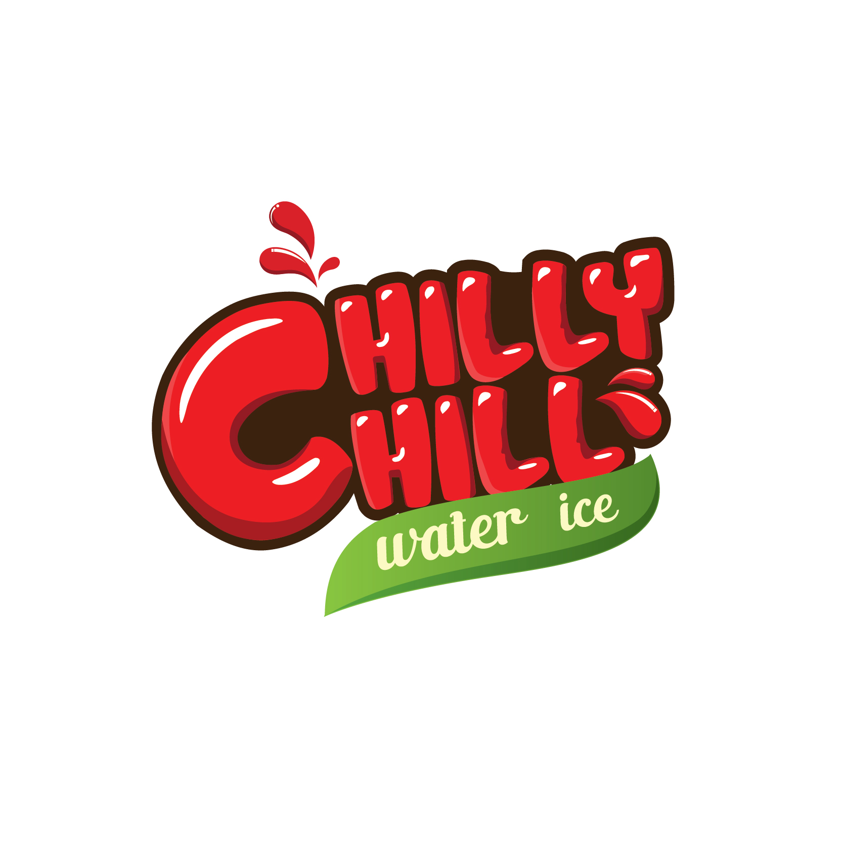 Chillychill water ice